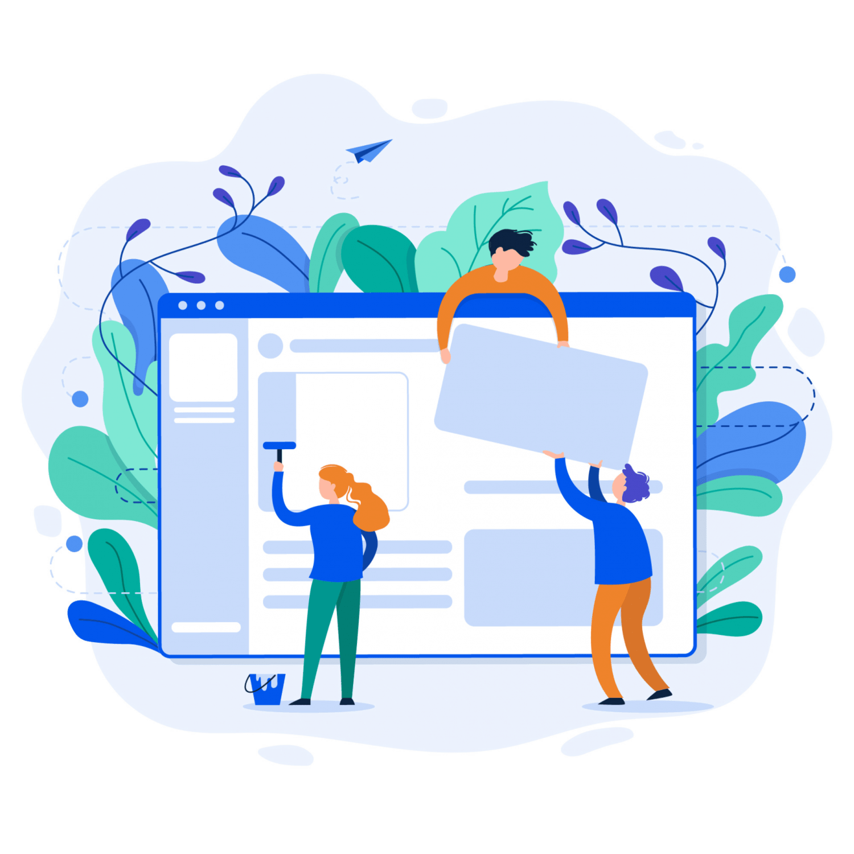 web design kl